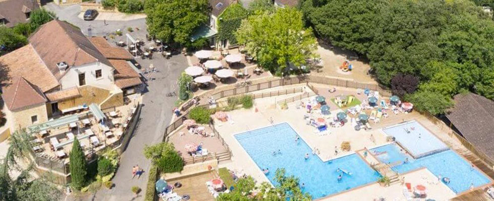 camping Sarlat